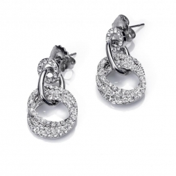 Pendientes Viceroy Fashion 3142E11000