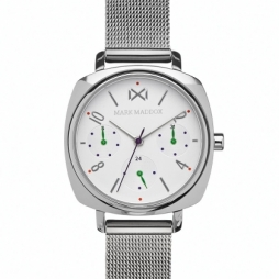 Relojes Mark Maddox Chicas Yaletown MM0100-15